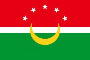 maghreb flag